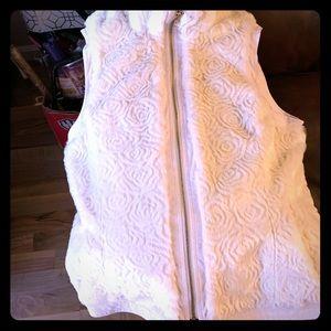 Woman's fashion vest